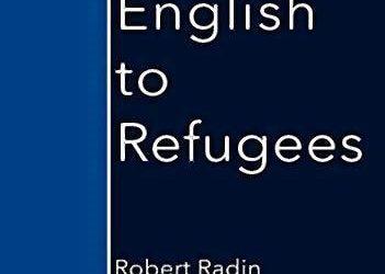 Celebrating the Publication of Robert Radin's New Book!